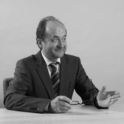 Heiner Klausing